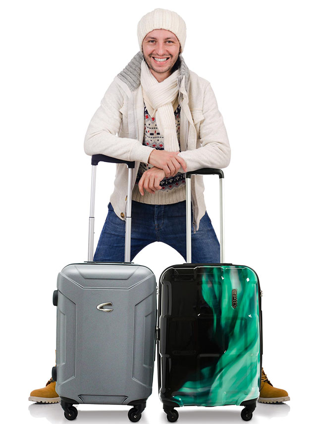Travel For All The Top Quality Travel Goods And Lifestyle Bags